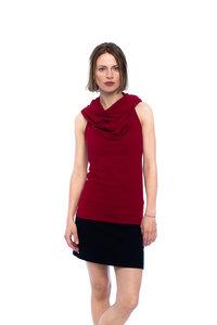 Top rückenfrei zum Drehen als Kleid - Kollateralschaden