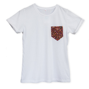 Pocket Shirt Girls - Vresh