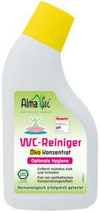 WC-Reiniger 500 ml Entenhalsflasche - Almawin