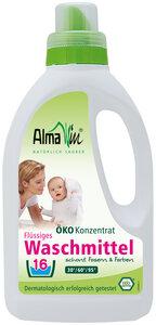 Flüssiges Waschmittel Öko Konzentrat - Almawin