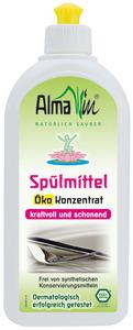 Spülmittel 0,5 Liter Öko Konzentrat - Almawin