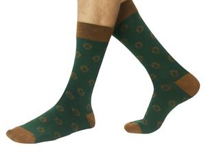 Socken Bio GOTS |Bunte Socken |Herren Damen Socken | Monkey Socks Affe - Natural Vibes