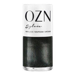 Metallic Töne, 7-free Nagellack - OZN