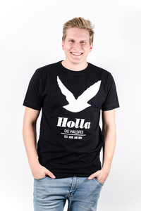 'Holla die Waldfee', Fair Trade T-Shirt Herren - What about Tee