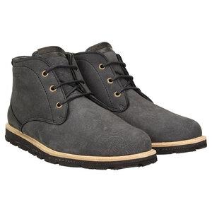 echt #407 Herren Boots mit weichem Leder und Autoreifen-Sohle - ZWEIGUT®