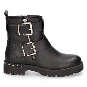 Niara Vegan Boots - shoemates