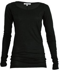 Pure Shirt Raven - Alma & Lovis