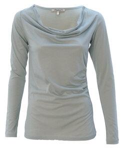 Cascade Shirt Opal - Alma & Lovis