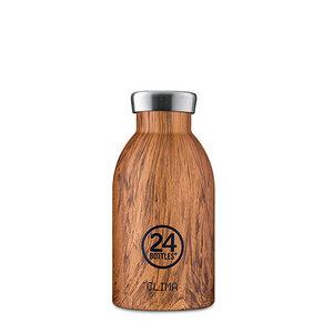24bottles 0,33l Thermosflasche - verschiedene Muster - 24bottles