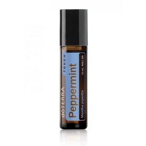 Pfefferminz Touch ätherisches Öl 10 ml - dōTERRA
