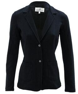 Jersey Jacket Raven - Alma & Lovis