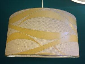 Hängeleuchte flat sixties - my lamp
