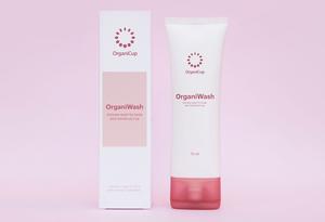 OrganiWash - OrganiCup