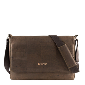Messenger Bag - corkor