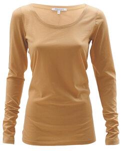 Pure Shirt Inka Gold - Alma & Lovis
