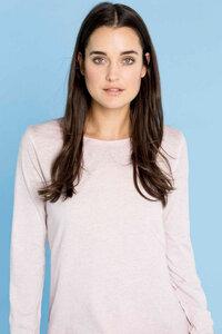 Carina Longsleeve Blouse - SHIRTS FOR LIFE