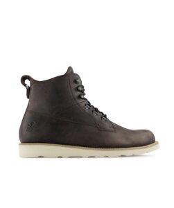 Cedar Boot / Glattleder / Vibram Sohle - ekn footwear