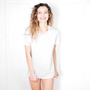 elise - t-shirt aus 100% bio-baumwolle - erlich textil