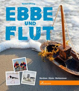 Kinder Sachbuch Ebbe und Flut - Willegoos Verlag