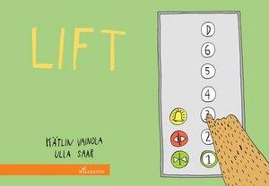 Kinderbuch Lift ab 3 Jahren - Willegoos Verlag