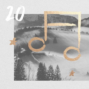 20.Türchen - Adventskalender