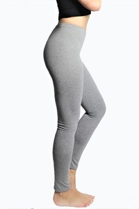 Leggings meliert in 3 Farben - Frija Omina