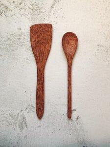 Kochlöffel & Pfannenwender im Set - Balu Bowls