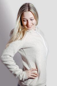 "in 4 Farben: Bio Jacke ""Lumi""  - Frija Omina"