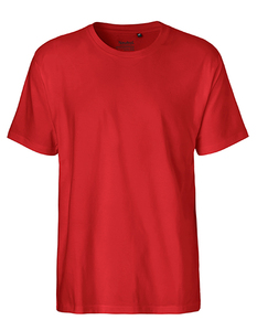 Unisex T-Shirt von Neutral Bio Baumwolle - Neutral