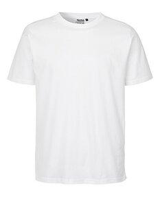Unisex T-Shirt Regular von Neutral Bio Baumwolle - Neutral