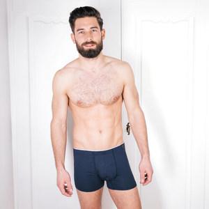 friedrich - enge boxershort mit 90% modal und 10% elastan - erlich textil