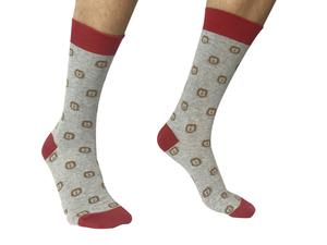 Socken Bio GOTS |Bunte Socken |Herren Damen Socken | Lion Lowe Socks - Natural Vibes