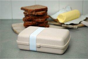 Lunchbox - verschiedene Farben - Zuperzozial