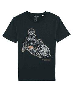 T-Shirt Extrem Biker - YTWOO