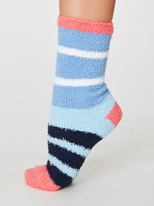 Celia Recycled Sock - Thought | Braintree