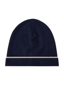 Mütze - Lorie - Blau - Lana