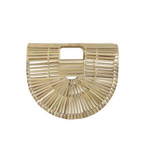 Bambus Tasche - nandi