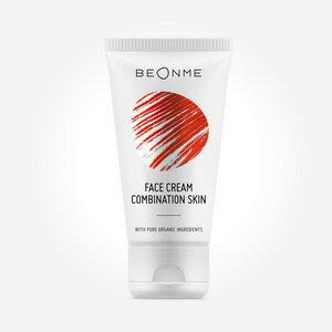 BeOnMe Gesichtscreme für Mischhaut 50ml - BeOnMe