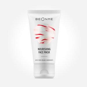 Nährende Gesichtsmaske 50ml - BeOnMe