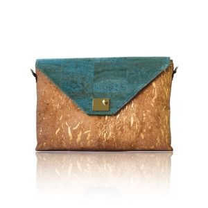 Sassy Kork Laptop-Tasche - Bag Affair