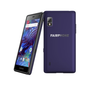 Fairphone 2 Slim-Cover - Fairphone