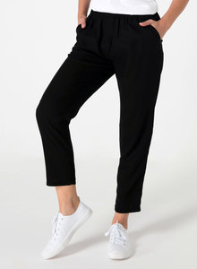 Leichte Sommer Hose aus Tencel® - ORGANICATION