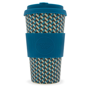 ecoffee cup Bambus 475 ml - ecoffee