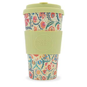 ecoffee cup Bambus 475 ml - ecoffee