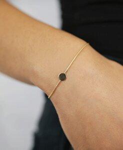 """Filigranes Armband """"Via"""" silber oder vergoldet - pikfine"""