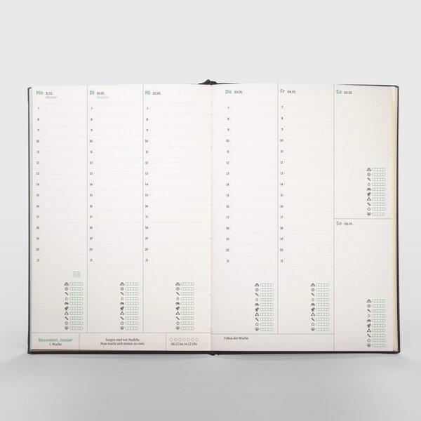 ein guter plan kalender ein guter plan pro 2019