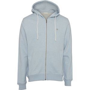 Sweatjacke - Basic Hood Sweat - KnowledgeCotton Apparel