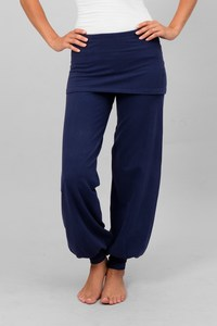 Sohang Yogahose Atlantic Blue - Breath of Fire