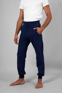 Mahan Yogahose Atlantic Blue - Breath of Fire
