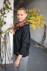 Pullover Organic Chillin Muna - KOKOworld